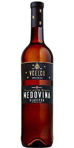 Slowakischer Met / MEDOVINA Klasicka (13% Vol.)
