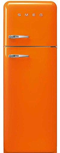 Smeg FAB30RO1 orange