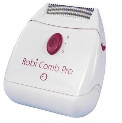 Robi Comb Pro - Peine antipiojos