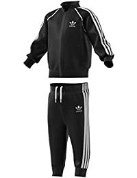 Veste Styling Complements SST Originals Adidas Femme Black