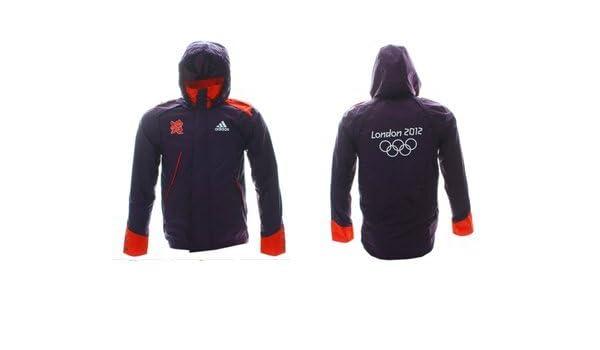 Adidas Olympia Jacke London 2012 *special edition*