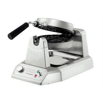 Waring ww180K Waffle Maker Single