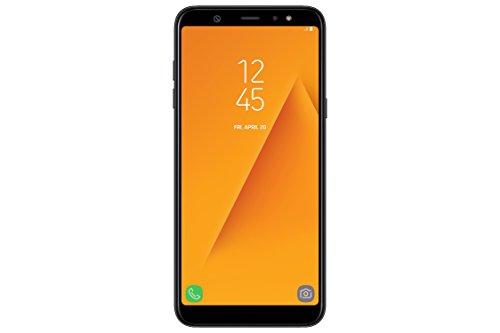 Samsung Galaxy A6 Plus (Black, 64GB)