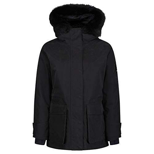 49 Winters The Mid Parka Womens Jacket 2