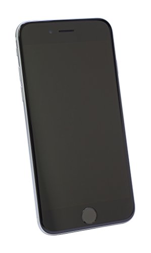 Apple iPhone 6 UK Smartphone - Space Grey (16GB) (Certified Refurbished)