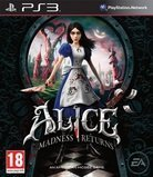 Electronic Arts Alice: Madness Returns, PS3 PlayStation 3 Inglés vídeo - Juego (PS3, PlayStation 3, Acción, M (Maduro))