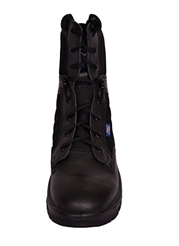 Allen Cooper Combat Safety Boot AC 1097, Size 10 image - Kerala Online Shopping