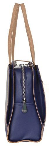 Armani Jeans 922152 6A730 Patriot Blue-TA