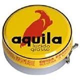 Aquila grasso originale lucido classico per scarponi anfibi scarponcini caccia