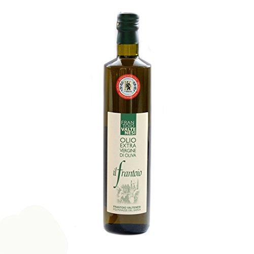 Olio extra vergine di oliva il frantoio valtenesi hs 750ml