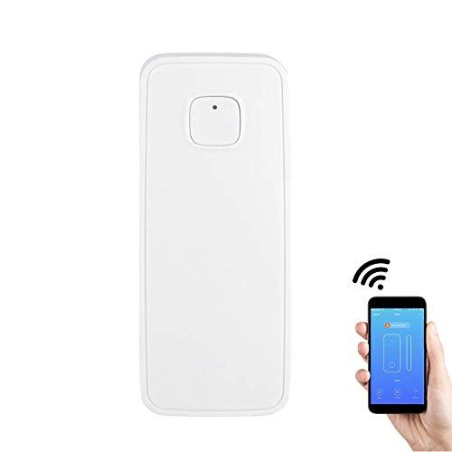 BDFA Smart Door Wecker Sensor Wireless Home Security Alarm System DIY Kit für Häuser, Autos, Autos, Wohnwagen, Wohnmobile Diy Wireless-alarm-kit