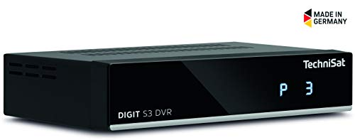 TechniSat DIGIT S3 DVR HD Sat-Re...