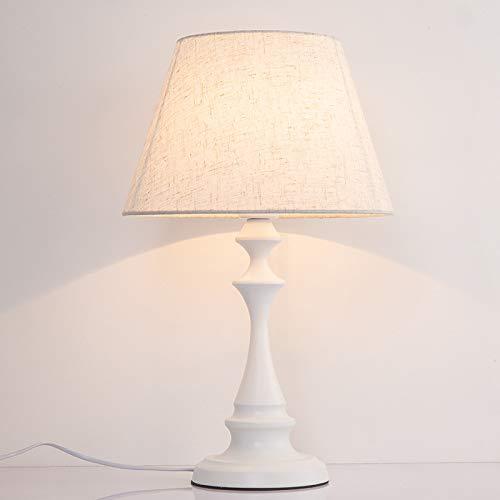 Fabricantes Americanos lámpara de mesa dormitorio Nórdico simple salón moderno cálido creativo regulable mesita de noche contador de luz - regulador de intensidad