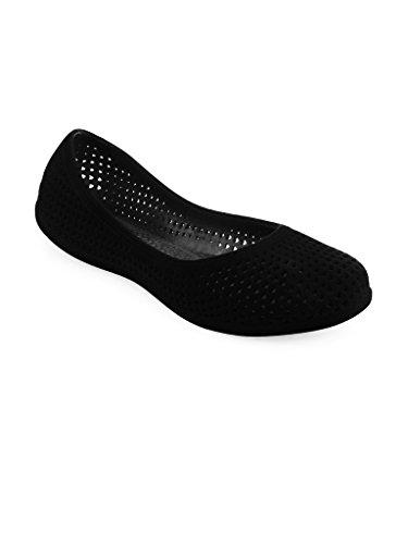 Shoe Lab Black Pnch Bally(slblkpnch37-4UK)