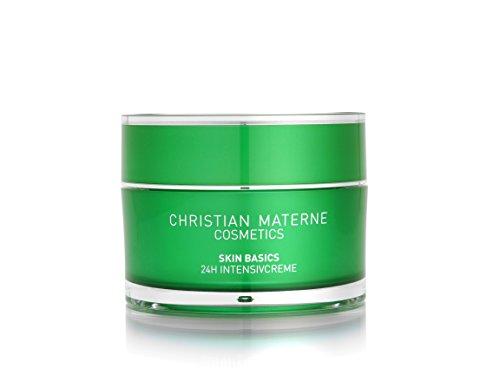 Christian Materne Cosmetics Skin Basics 24h Intensivcreme 100ml - bekannt aus dem Teleshopping