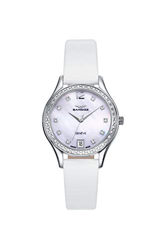 Orologio svizzero sandoz Donna 81328–03