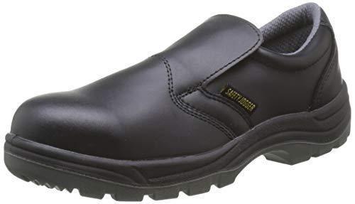 Safety Jogger X0600, Unisex - Erwachsene Arbeits & Sicherheitsschuhe S3, schwarz, (black BLK), EU 41