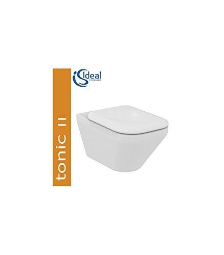 Preisvergleich Produktbild Ideal Standard Tonic II k316701Hänge WC Aquablade und Slim Softclose