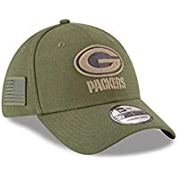c0905fde7 Amazon.co.uk: Green Bay Packers - Hats & Caps / Clothing: Sports ...
