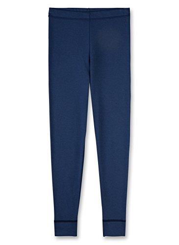 Sanetta Sanetta Sport/Funktionswäsche Hose lang Unisex 344593 (104, Blau (Washed Blue 50110))