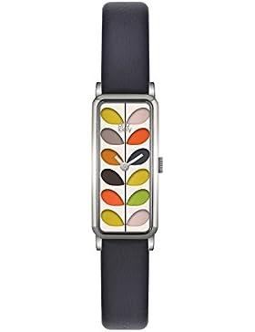 Orla Kiely Damen-Armbanduhr OK2131