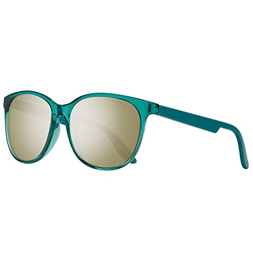 Carrera sun 5001 i16/3u-56-17-135 montature, light green, 56 unisex adulto