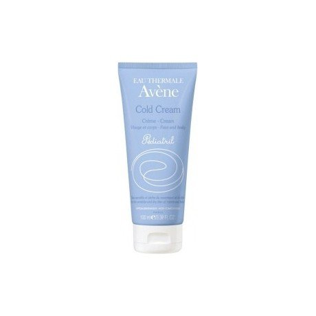 Avène Pédiatril Cold Cream 100 ml