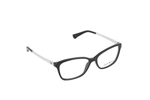 Armani Gestell Mod. 3026 501754 schwarz/weiß