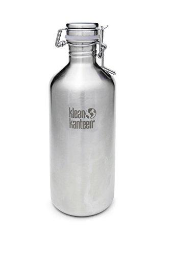 Klean Kanteen Flasche \'Classic Growler\'-edelstahl, 1,182 L