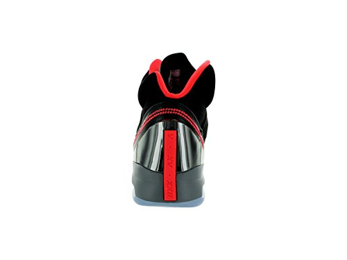 Jordan Air Jordan Flight Remix Uomo Scarpe ginnastica Taglia Nuovo Black/Infrared 23-Cool Grey