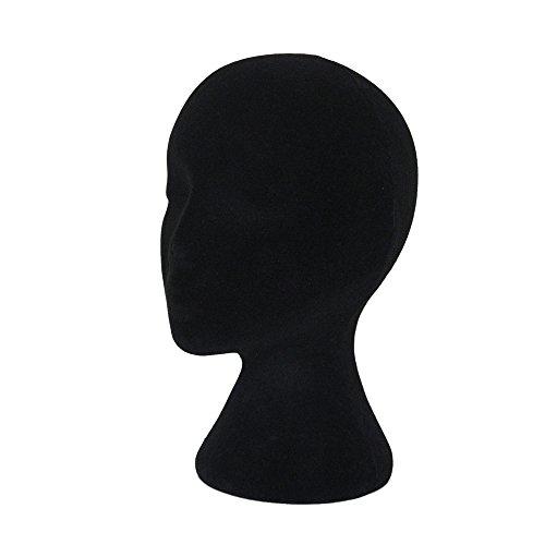 styrofoam-covermason-femelle-de-styromousse-mousse-flocage-tete-modele-perruque-lunettes-display-sta