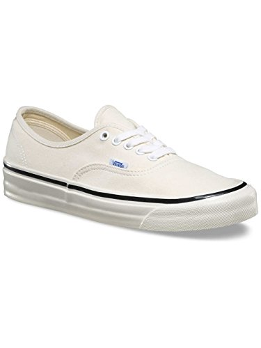 Vans Authentic 44 DX Scarpa Bianco