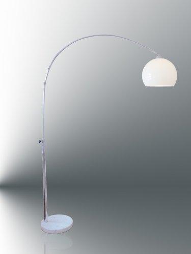 Bogenlampe Lilli, Top Qualität, große 224cm hoch, 10152