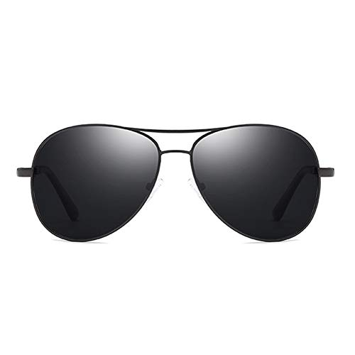 Gafas de sol Hombre Polarizadas Clásico Retro Gafas de sol para Hombre UV400 Protection