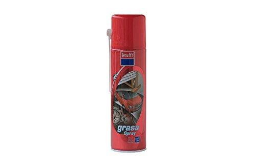 KRAFFT 04315203 Grasa Spray 650Ml 500 Ml