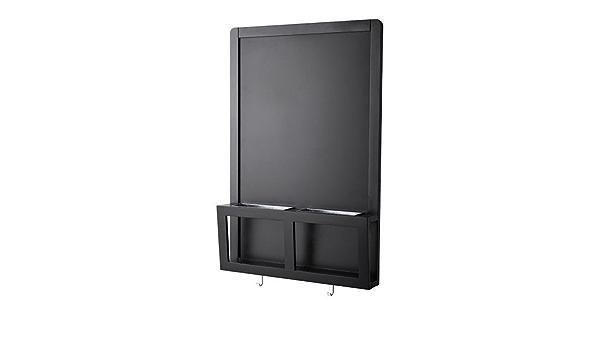 Ikea Luns Ecriture Tableau Magnetique Noir 48 X 71 Cm Amazon Fr Cuisine Maison