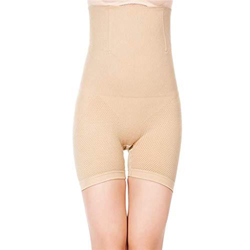Kostüm Frau Taucher - KonJin Shapewear Damen Body Shapewear Bauch Brilliance Hoch-Taille Panty Mitte Oberschenkel Body Shaper Body Formende Bodys für Damen Miederpants Taillenmieder