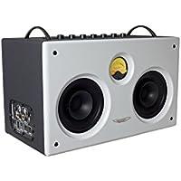 ASHDOWN b-social-white Verstärker Wireless für Bass, Gitarre und Akustikgitarre