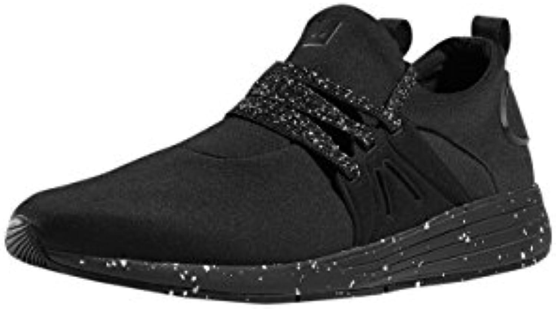 PROJECT DELRAY Herren Sneaker schwarz 45  Billig und erschwinglich Im Verkauf