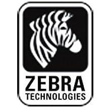 Zebra 105910-055 Impresora de etiquetas Rodillo pieza de repuesto de equipo de impresión - piezas de repuesto de equipos de impresión (Cebra, Impresora de etiquetas, R 2844-Z, TLP 3842, TLP 3844-Z, Rodillo, Negro)