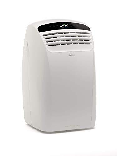 olimpia splendid 1920 01920 dolceclima silent 10 p climatizzatore portatile 10.000 btu/h, bianco