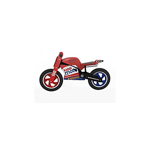 Kiddimoto Draisienne Superbike Limited Edition Team 100%