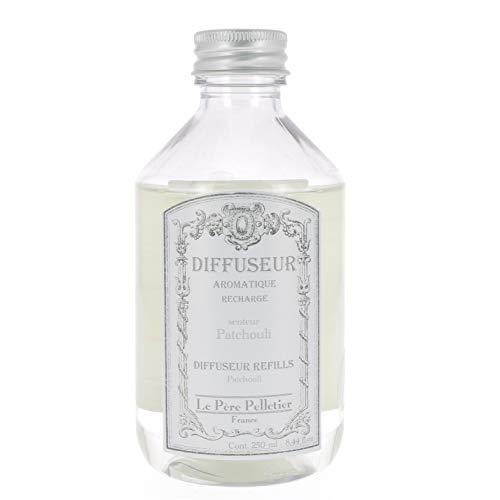 Le Père Pelletier AM04003064008 Recharge Diffuseur de Parfum Patchouli
