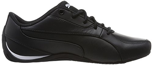 Puma Drift Cat 5 Core, Sneakers Basses Mixte Adulte Noir (Puma Black 01)