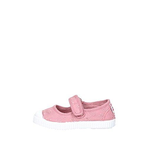 Cienta 76998 21/27 rose Les chaussures fille danseurs déchirure des tissus Rose