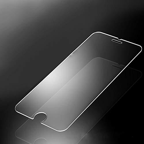 Ultra slim gehärtetes glas film tragbare telefon displayschutzfolie stoßfest abdeckung für iphone telefon zubehör