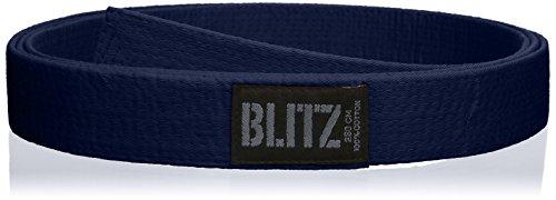 Blitz Sport Pianura Colorata Cintura Bianco 280 Centimetri