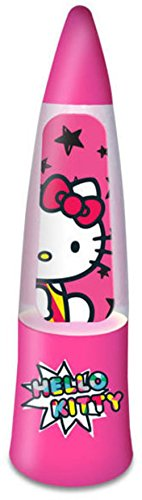 Spearmark Hello Kitty Paillettes Lamps – Petite