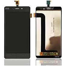 """Pantalla Táctil + LCD Wiko Pulp Fab 5.5"""" 4G Negro"""