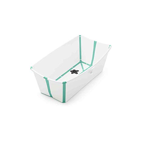 Stokke® Flexi Bath® Aqua white